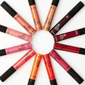 The Body Shop - Details about The Body Shop MATTE LIP LIQUIC 8ml ( Selection Of Different Shade )