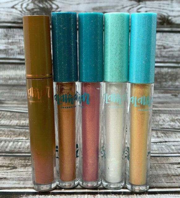 www.ebay.com - Alamar Cosmetics Mother Of Pearl Gloss Lip 0.07 Fl Oz. Pick Color New Ships Free