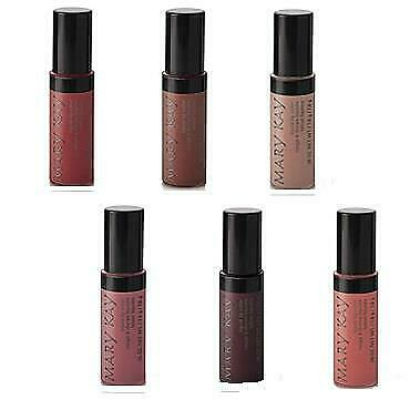 Mary Kay - MARY KAY LIP GLOSS - ASSORTED SHADES - NEW, IN BOX - Nourishine, Nourshine Plus