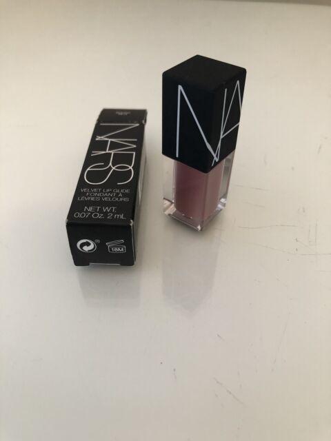 Nars - Bound 5814 Velvet Lip Glide