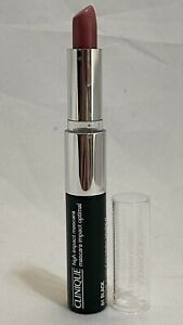 Clinique - Details about CLINIQUE 33 Raspberry Glace Different Lipstick & High Impact Mascara Travel Duo