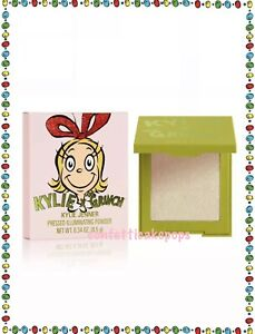 Kylie Cosmetics - NEW Kylie Cosmetics x The Grinch Littlest Of Whos Highlighter Christmas 2020