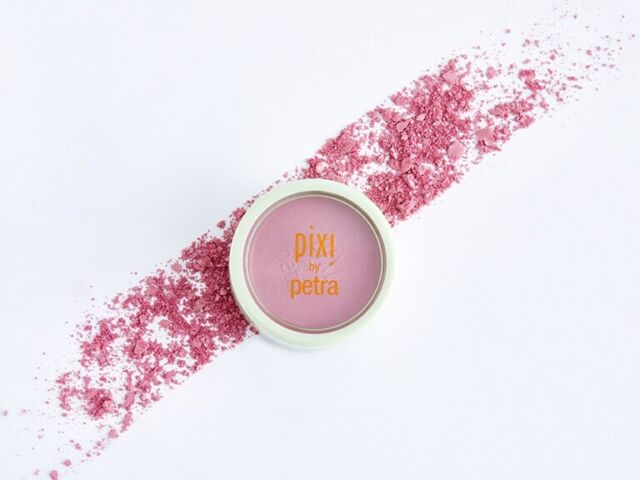 Pixi - Pixi By Petra Fresh Face Blush In Peach Parfait New Unopened