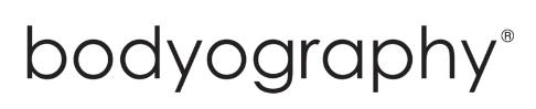 Bodyography's logo
