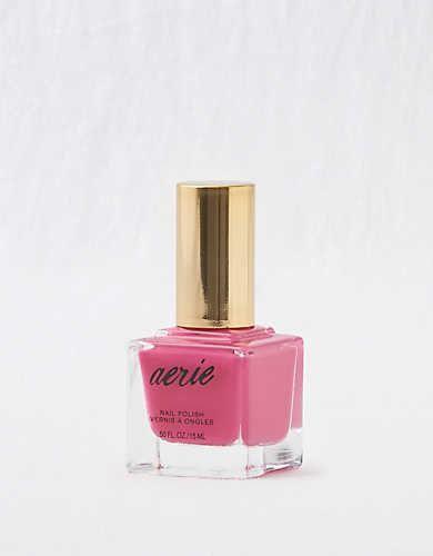 google.ca - Aerie Nail Polish , Pinky Swear | Aerie for American Eagle | Beauty | Beauty, Beauty women, Hair beauty