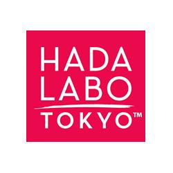 Hada Labo Tokyo's logo