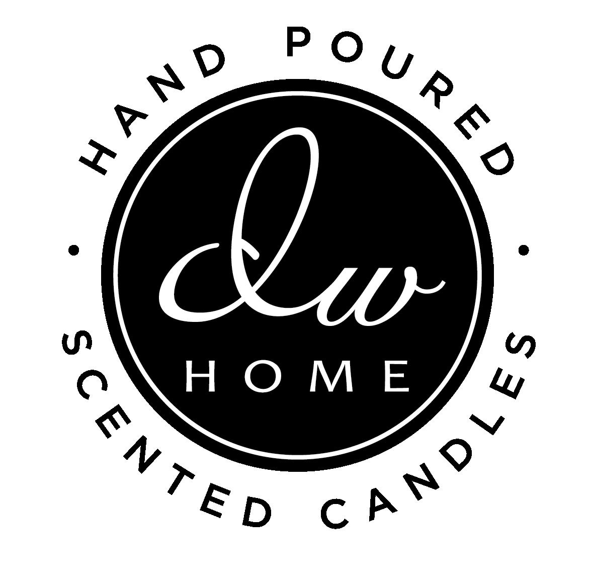 Dw Home's logo
