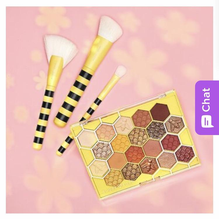 Tarte - Sugar Rush Bee You Palette