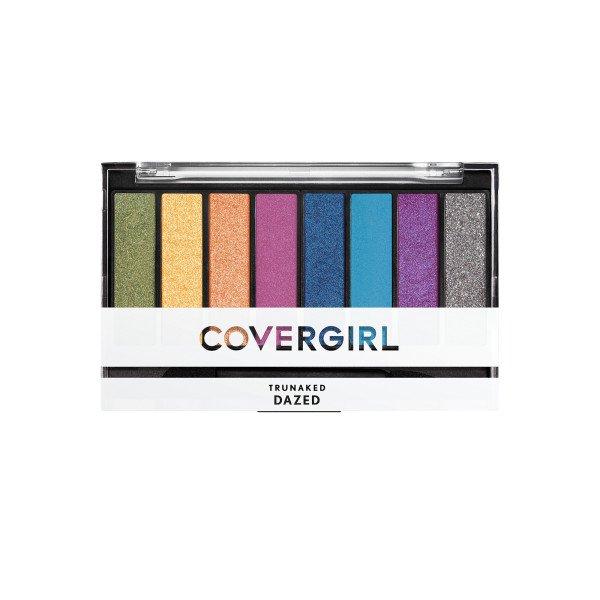 Covergirl COVERGIRL TruNaked Eyeshadow Palette, 835 Dazed