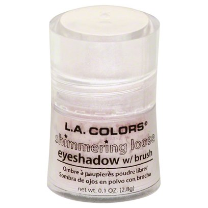 L. A. Colors - Makeup