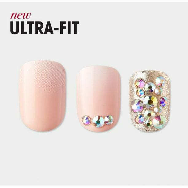 imPRESS Nails - Press-On Manicure, Unless I Stuck By You