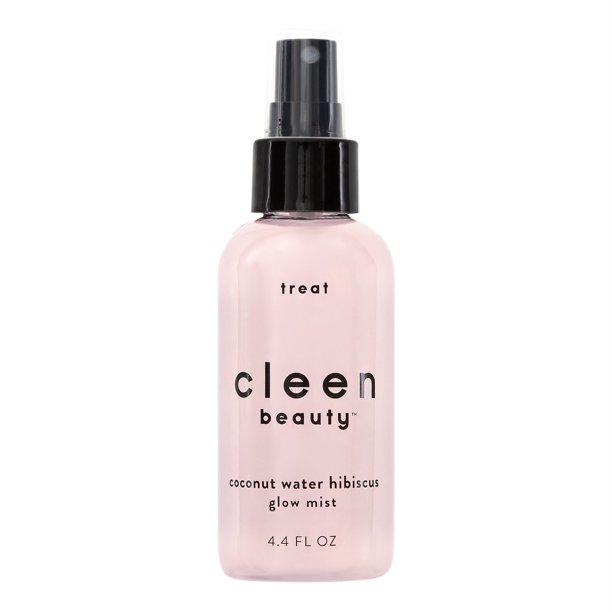 Cleen Beauty - Coconut Water Hibiscus Glow Mist