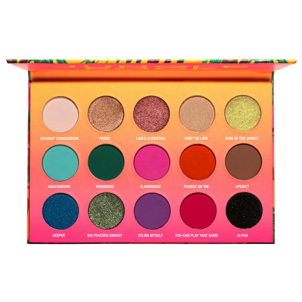 Markwins Beauty Brands wet n wild Bretman Rock Shadow Palette