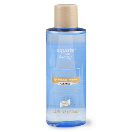 Equate Beauty - Oil-Free Eye Makeup Remover
