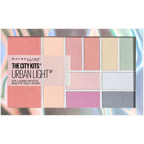 Maybelline Maybelline The City Kits All-in-One Eye