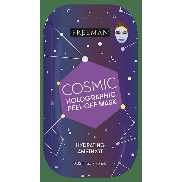 Freeman - Freeman Cosmic Holographic Peel Off Face Mask