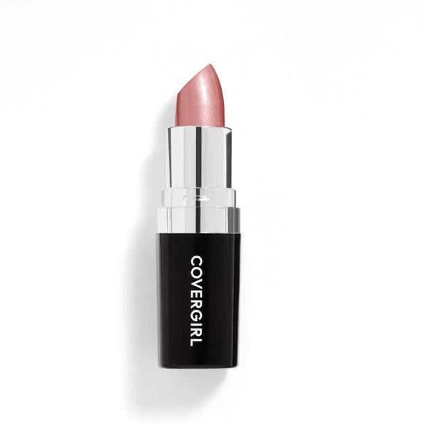 Covergirl - COVERGIRL Continuous Color Lipstick, 10 Sugar Almond