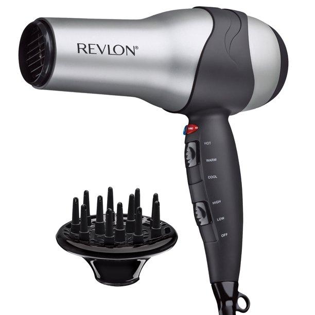 Revlon - Perfect Heat Ceramic Turbo Hair Dryer