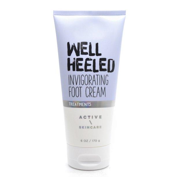Bath & Body Works - Bath & Body Works Active Skincare Well Heeled Invigorating Foot Cream 6oz