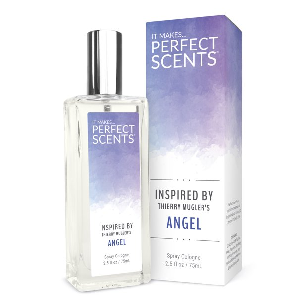 Perfect Scents - Perfect Scents Inspired By Angel