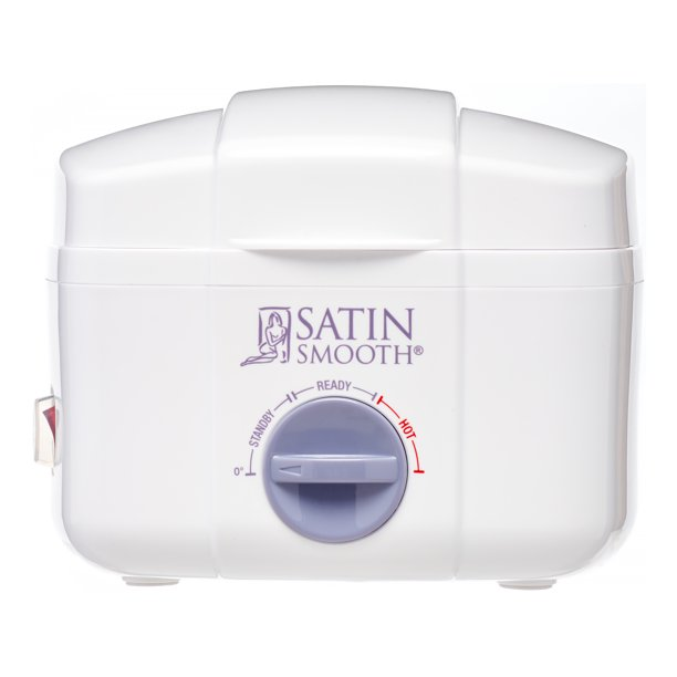 Satin Smooth - Satin Smooth Professional Single Wax Warmer