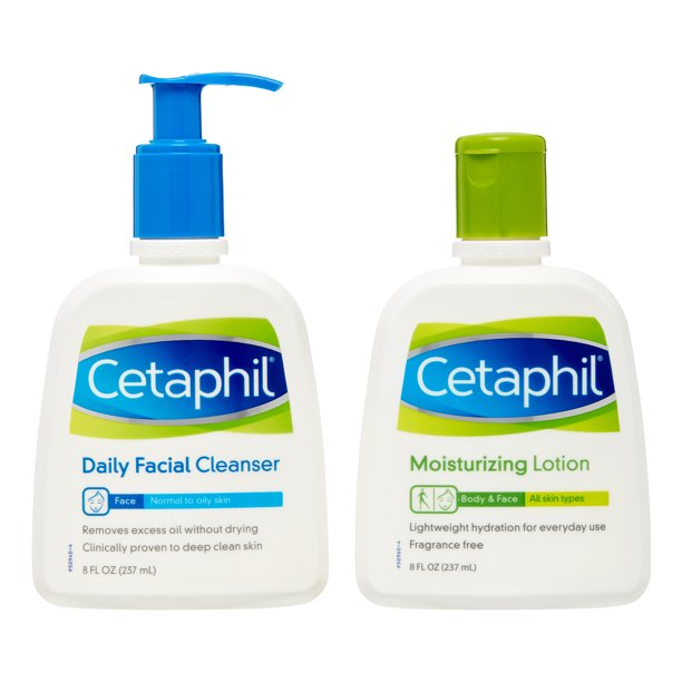 Cetaphil - Healthy Skin Essentials