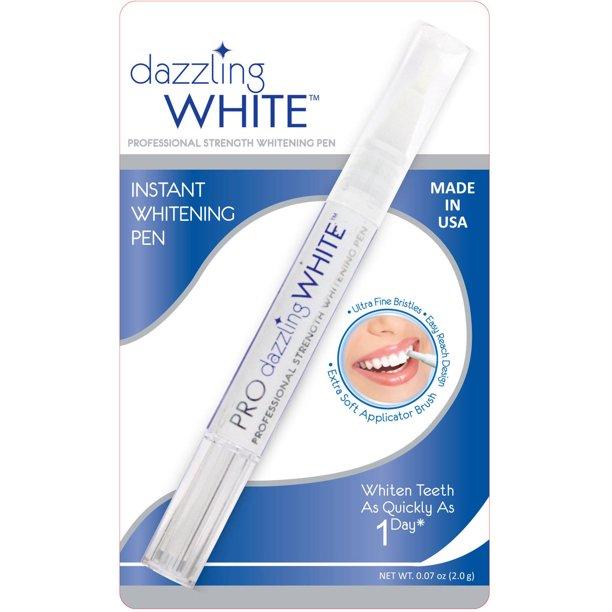 Dr. Fresh - Dazzling White Professional Strength Whitening Pen, 0.07 oz