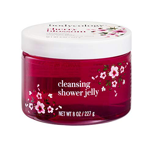 Bodycology - Bodycology Cherry Blossom Cleansing Shower Jelly, 8 oz.