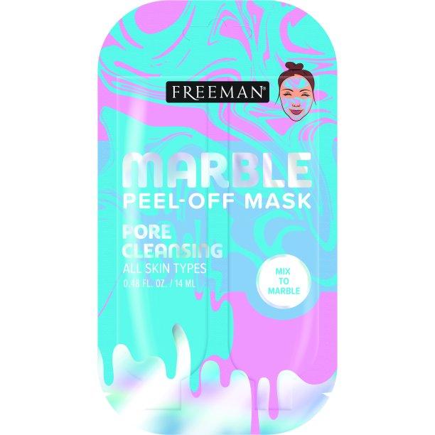 Freeman - Freeman Dual Marble Pore Cleansing Mask