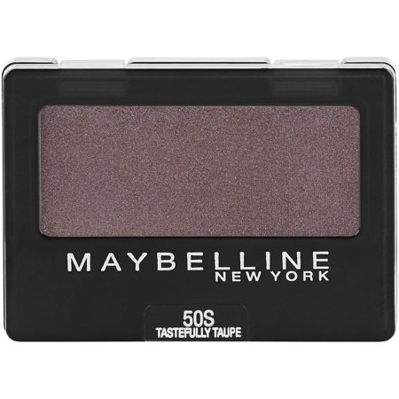 Maybelline - Maybelline New York Expert Wear Eyeshadow, Tastefully Taupe