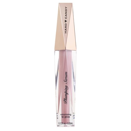 Hard Candy - Plumping Serum Lip Gloss