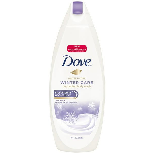 Dove Dove Body Wash Winter Care 22 oz