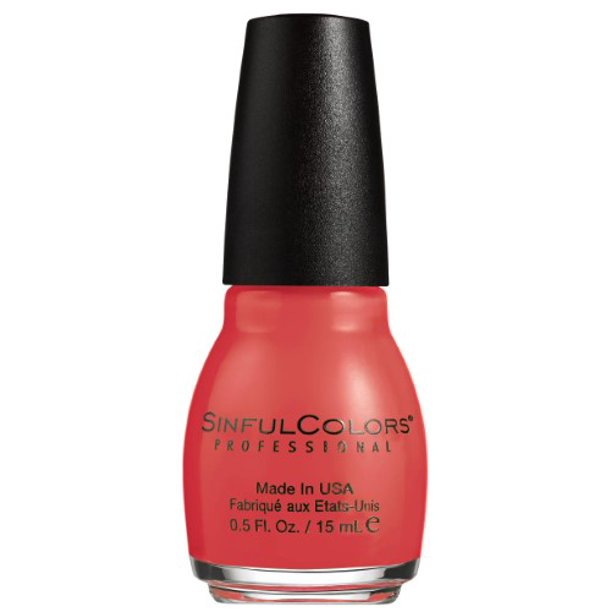 Sinful Colors SinfulColors Nail Polish, Boogie Nights, 0.5 Fl Oz