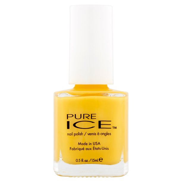 Pure Ice - (4 Pack) Pure Ice Nail Polish, Show Stopper, 0.5 fl oz