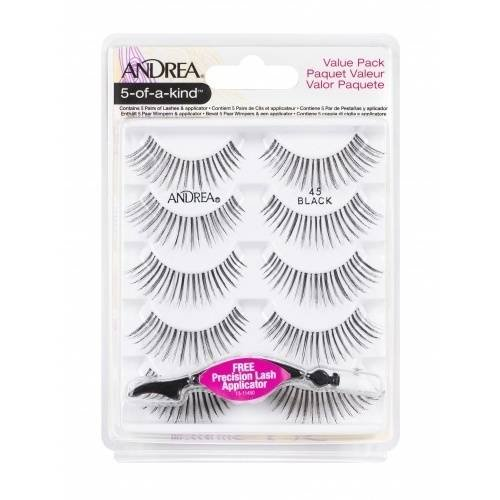 Andrea - ANDREA LASH 5 PACK 45 W/APPLICATOR