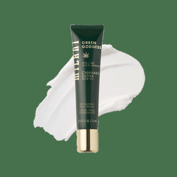 Milani MILANI Green Goddess Hydrating Eye Cream, Hydrating Eye Cream
