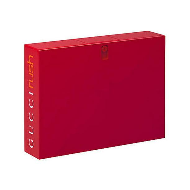 Gucci - Gucci Rush Eau De Toilette Spray, Perfume for Women, 1.7 Oz