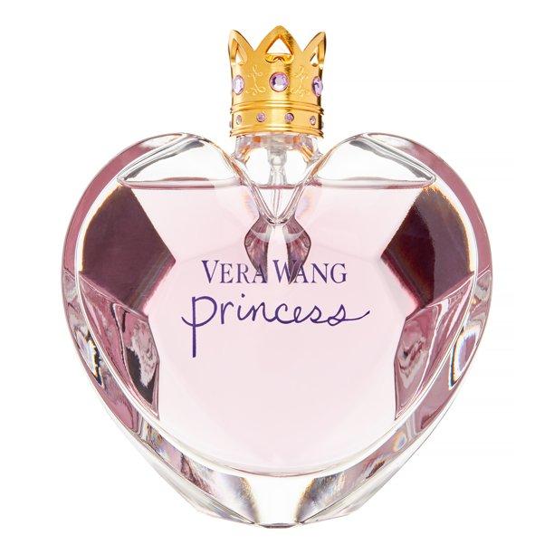 Vera Wang - Vera Wang Princess Eau De Toilette Spray, Perfume for Women, 3.4 Oz
