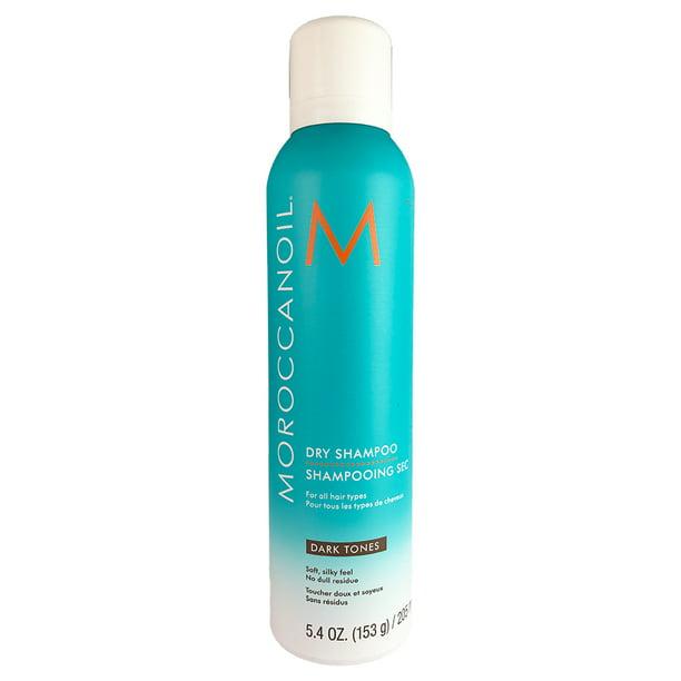 Moroccanoil - Moroccan Dry Shampoo Dark Tones 5.4 oz