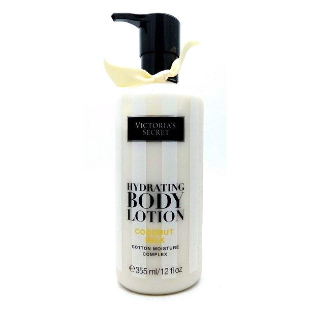 Victoria's Secret - Victoria's Secret Hydrating Body Lotion, Coconut Milk, 12 Oz