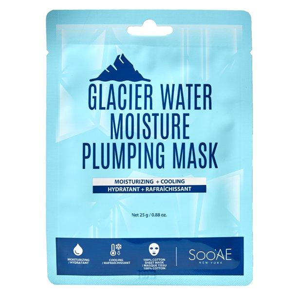 SOOAE - Glacier Water Moisture Plumping Mask