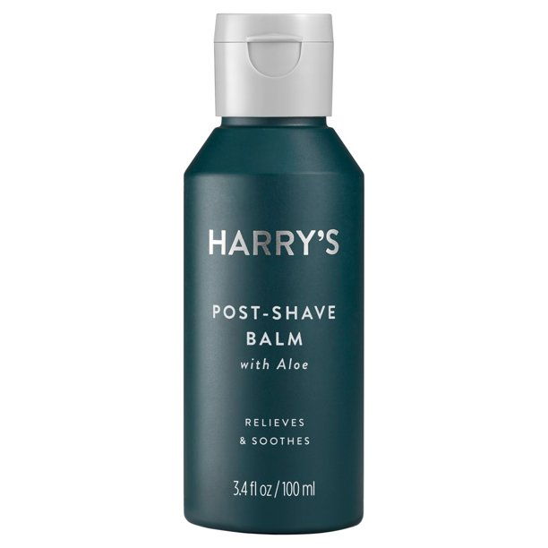 Harry'S - Harry's Soothing Post-Shave Balm with Aloe, 3.4oz