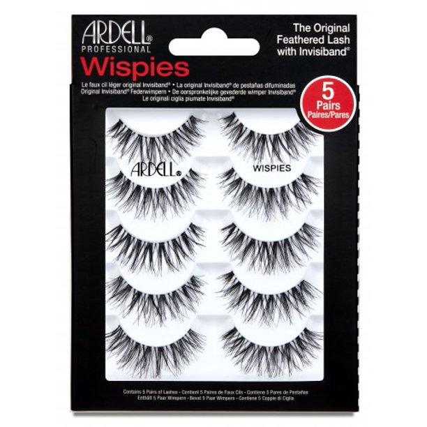 Ardell - Ardell Wispie Lash, 5 pairs