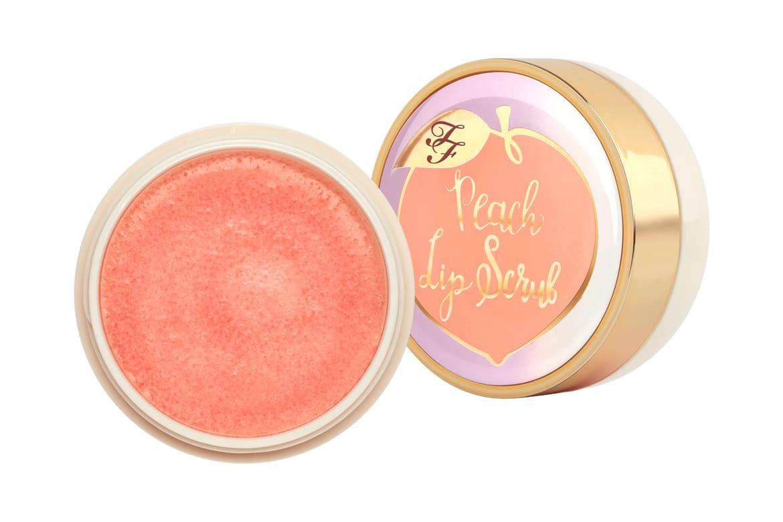 Toofaced - Peaches & Cream Lip Balm