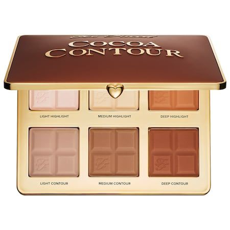 Toofaced - Cocoa Contour Palette