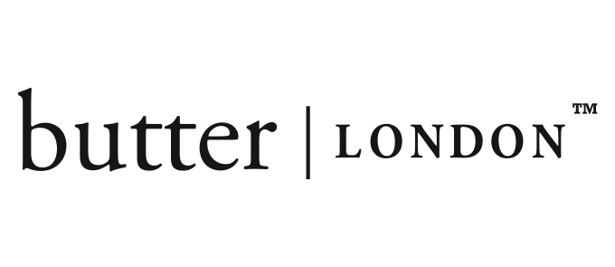 Butter London's logo
