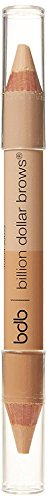 Billion Dollar Brows - Billion Dollar Brows Duo Brow Highlighter & Concealer Pencil for Lifting and Highlighting Eyebrows