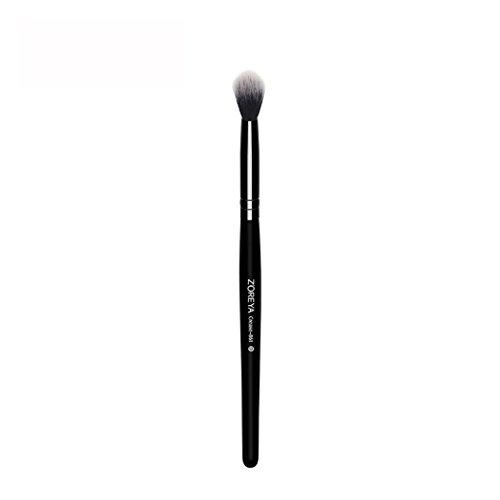 Snowfoller - Snowfoller Makeup Brush EyeShadow Brush Eyeshadow Brush Makeup Tool Long-Handled Brush Eye Shadow brush