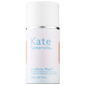 Kate Somerville Skincare - EradiKate Mask Foam-Activated Acne Treatment