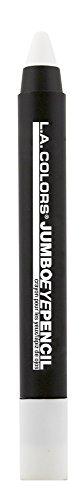 L.a Colors - L.A. Colors Jumbo Pencils, Sea Shells, 0.13 Ounce